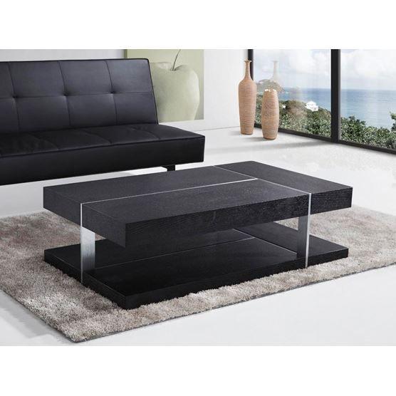 Table de caf moderne table 120x70 fonc no achat - Tapis de bain 120x70 ...