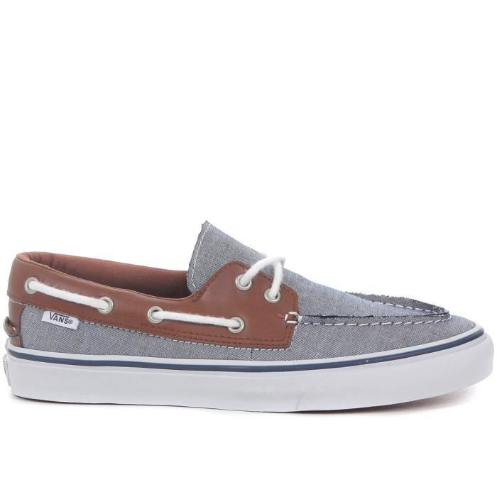 Anchor Vans Shoes