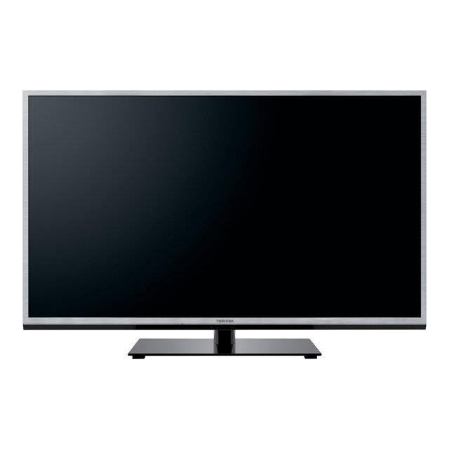 Téléviseur LCD TOSHIBA - 40TL938