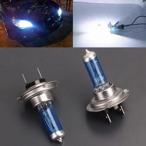 ampoule led h7 auto achat vente ampoule led h7 auto pas cher cdiscount. Black Bedroom Furniture Sets. Home Design Ideas