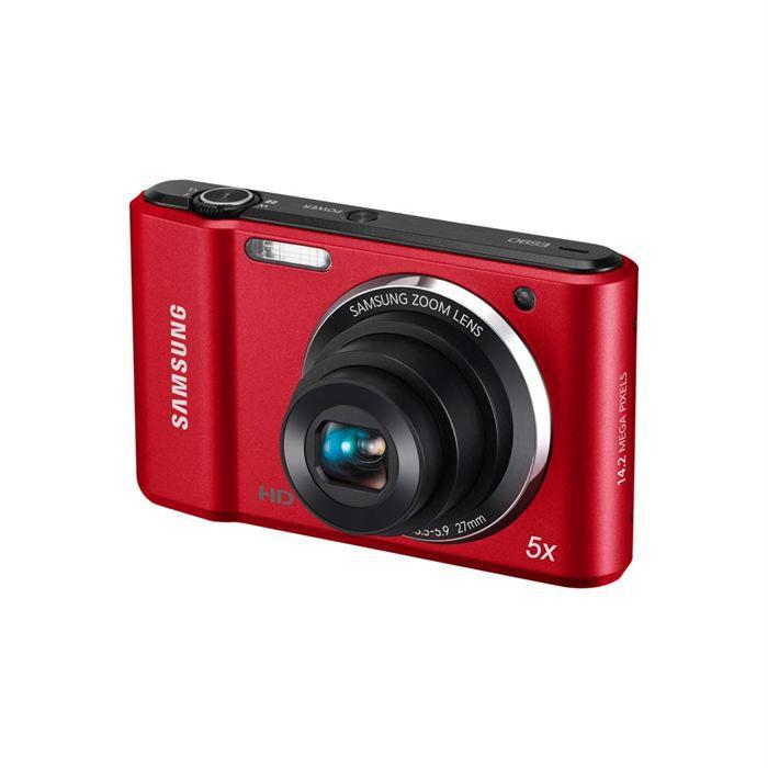 Samsung Es 90 Rouge Pas Cher Achat Vente Appareil