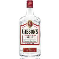 Gin Gibson's 1L