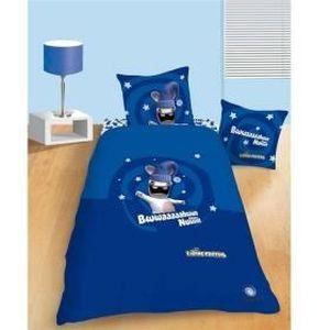 Meuble table moderne parure de lit mickey 2 personnes - Parure de lit monster high 2 personnes ...