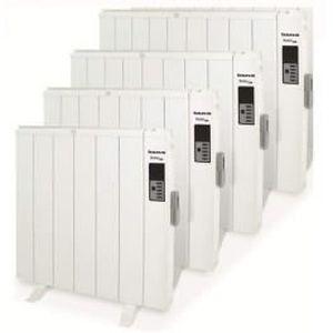 radiateur electrique inertie seche 1200w achat vente radiateur panneau radiateur. Black Bedroom Furniture Sets. Home Design Ideas