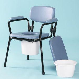 chaise trou achat vente chaise trou pas cher cdiscount. Black Bedroom Furniture Sets. Home Design Ideas