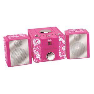 chaine hifi enfant achat vente chaine hifi enfant pas cher cdiscount. Black Bedroom Furniture Sets. Home Design Ideas