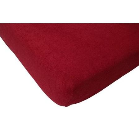 jollein drap housse 60 x 120 cm ponge fuchsia achat. Black Bedroom Furniture Sets. Home Design Ideas