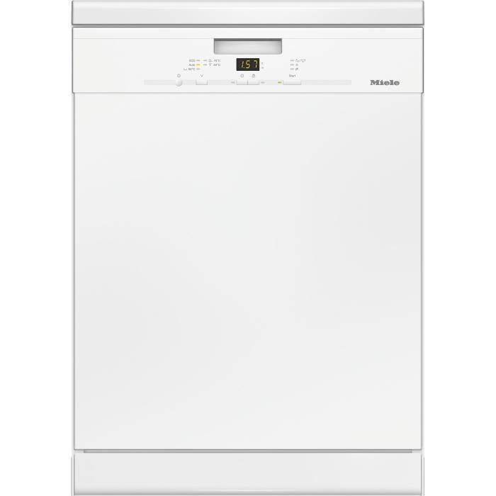 miele g4910 lave vaisselle posable 13 couverts 46db a larg 59 8cm lave vaiselle. Black Bedroom Furniture Sets. Home Design Ideas