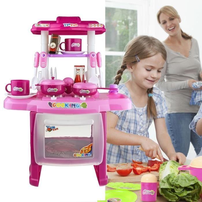 vococal cuisine ustensiles jouet enfants b b s cuisine jouet et de son enseignement. Black Bedroom Furniture Sets. Home Design Ideas