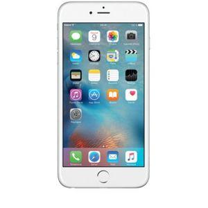 apple iphone 6plus 64 go argent reconditionn neuf achat smartphone recond pas cher avis. Black Bedroom Furniture Sets. Home Design Ideas