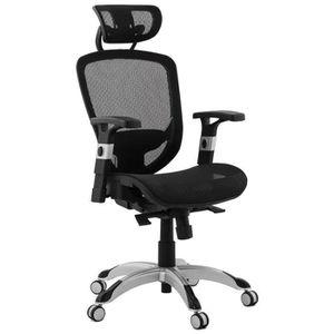 fauteuil bureau ergonomique achat vente fauteuil bureau ergonomique pas c. Black Bedroom Furniture Sets. Home Design Ideas