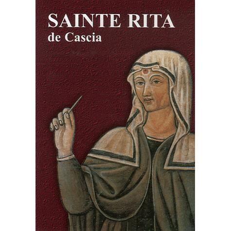 Sainte Rita de Cascia Achat / Vente livre Renzo Sala Editions