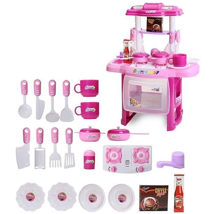 Gosear cuisine ustensiles jouet enfants b b s cuisine for Ustensile de cuisine pour enfant