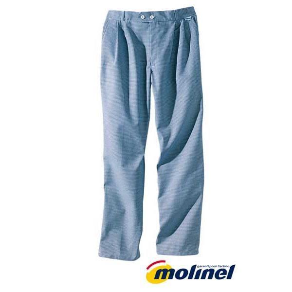 pantalon de cuisine pied de poule achat vente pantalon pro cdiscount. Black Bedroom Furniture Sets. Home Design Ideas