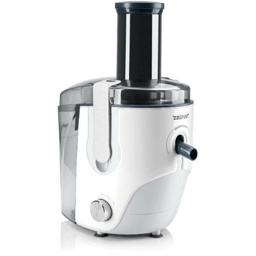 Zelmer je1000 presse agrumes lectrique no achat vente centrifugeuse cuisine cdiscount Presse agrume electrique