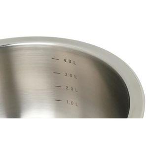 Batterie de cuisine induction inox achat vente - Batterie de cuisine inox 18 10 ...