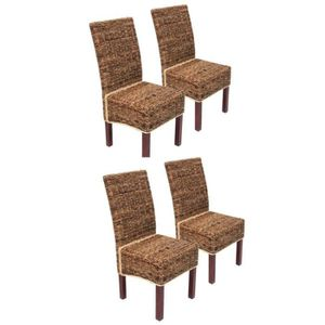 Chaise kubu achat vente chaise kubu pas cher cdiscount - Chaise en rotin pas cher ...