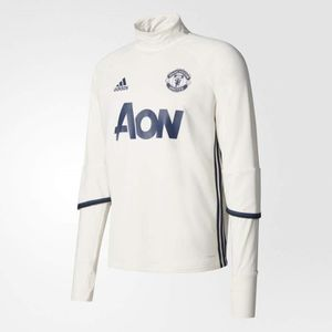 MAILLOT DE FOOTBALL Training top Manchester United FC