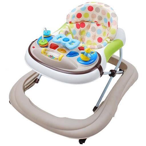 babysun trotteur cam l on multicolore achat vente youpala trotteur 3159921207788 cdiscount. Black Bedroom Furniture Sets. Home Design Ideas