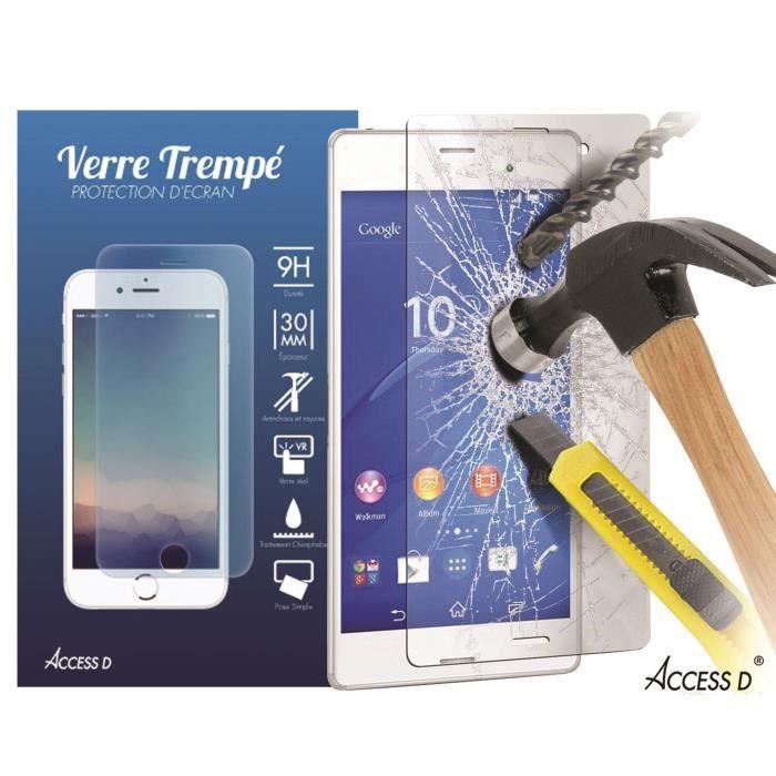 verre trempe wiko bloom 2 achat film protect t l phone pas cher avis et meilleur prix. Black Bedroom Furniture Sets. Home Design Ideas