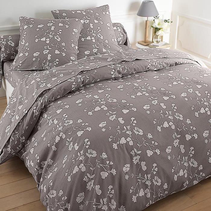 drap housse tina polyester et coton 2 personnes excedence achat vente drap housse soldes. Black Bedroom Furniture Sets. Home Design Ideas