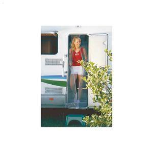 moustiquaire porte caravane achat vente moustiquaire porte caravane pas cher cdiscount. Black Bedroom Furniture Sets. Home Design Ideas