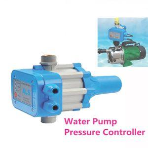 Controleur de pression d eau