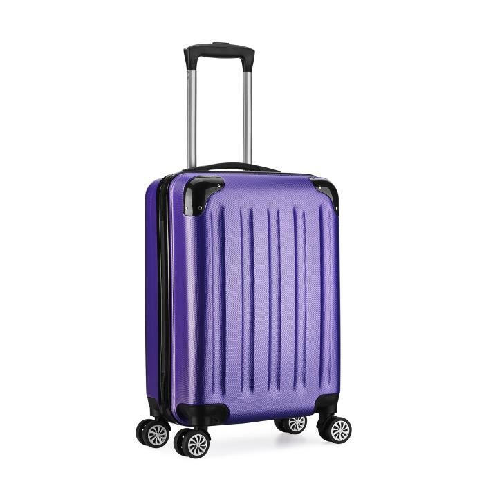 valise cabine legere achat vente valise cabine legere pas cher cdiscount. Black Bedroom Furniture Sets. Home Design Ideas