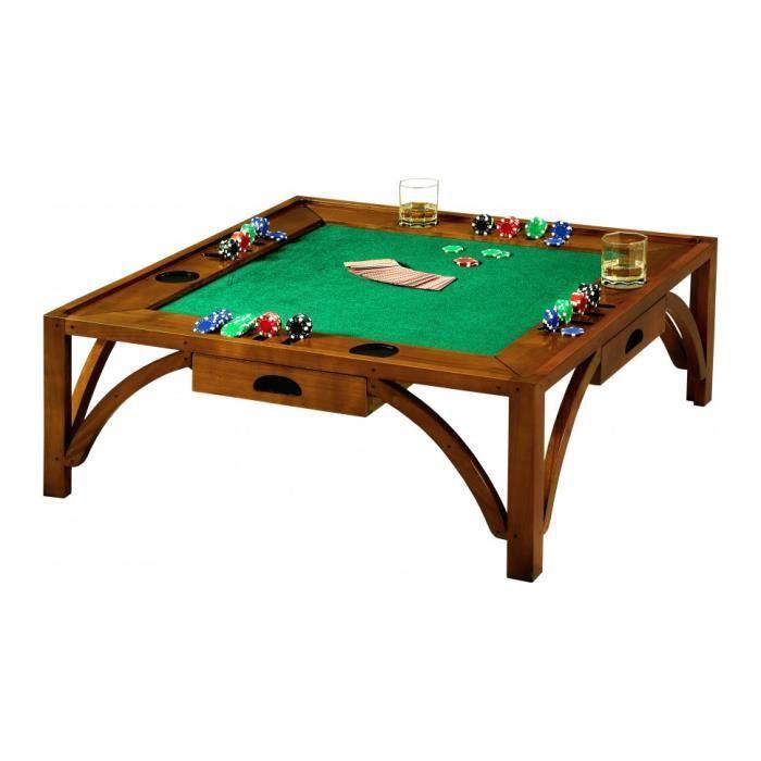 table transformable en merisier. Black Bedroom Furniture Sets. Home Design Ideas