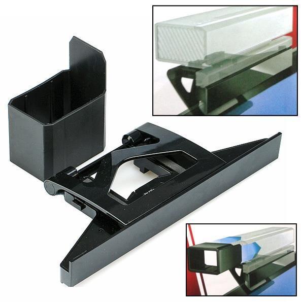 support tv clip de cam ra kinect pour console d prix pas cher cdiscount. Black Bedroom Furniture Sets. Home Design Ideas