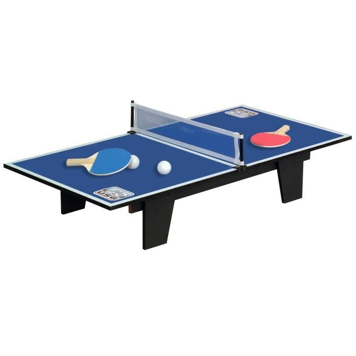 Achat table ping pong maison design - Decathlon table de ping pong ...