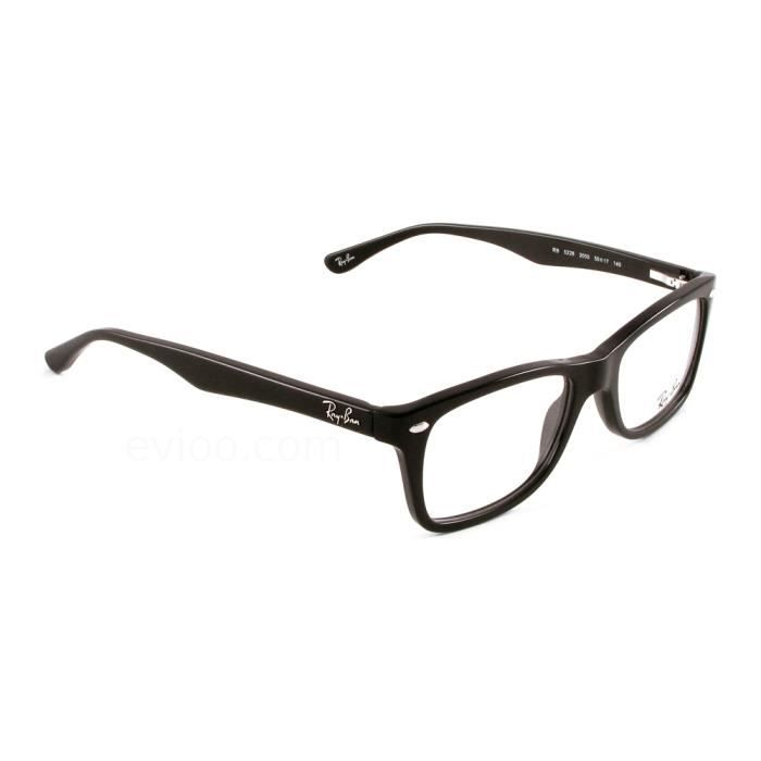 f890755d57 Ray Ban 5228 Taille 53