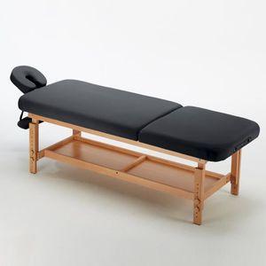 table de massage fixe achat vente table de massage. Black Bedroom Furniture Sets. Home Design Ideas