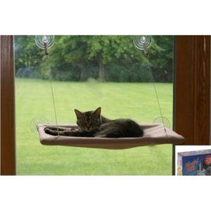 hamac fenetre chat achat vente hamac fenetre chat pas. Black Bedroom Furniture Sets. Home Design Ideas