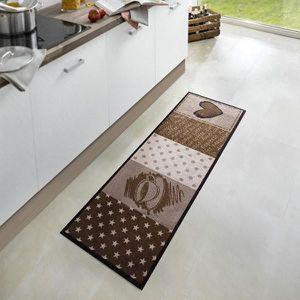 Tapis de cuisine 150cm achat vente tapis de cuisine - Tapis de cuisine originaux ...