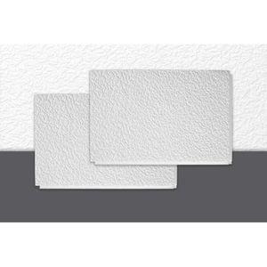dalle de plafond achat vente dalle de plafond pas cher les soldes sur cdiscount cdiscount. Black Bedroom Furniture Sets. Home Design Ideas