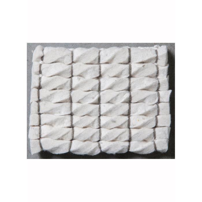 tres grand tapis haute qualite twisty sable 300x400 par. Black Bedroom Furniture Sets. Home Design Ideas