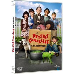DVD FILM DVD Les Petites Canailles