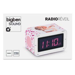 radio reveil big ben achat vente radio reveil big ben. Black Bedroom Furniture Sets. Home Design Ideas