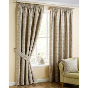 rideaux galon fronceur 228x228 cm achat vente rideaux galon fronceur 228x228 cm pas cher. Black Bedroom Furniture Sets. Home Design Ideas