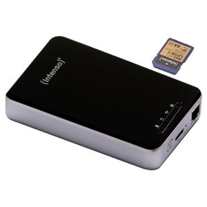 DISQUE DUR EXTERNE Intenso 2.5 Memory 2 Move PRO WI-FI HDD 3.0 1To (N