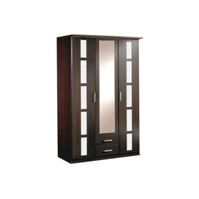 Armoire weng armoire weng sur enperdresonlapin for Armoire penderie wenge