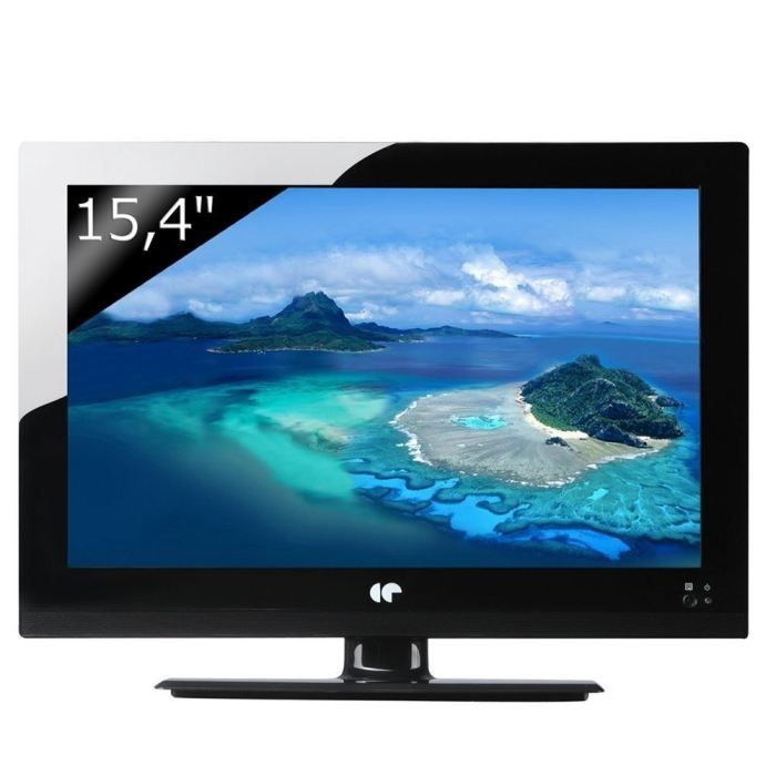 ce tv led 16sd11 achat vente ce tvled16sd11 soldes cdiscount. Black Bedroom Furniture Sets. Home Design Ideas
