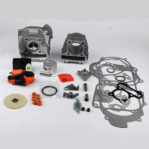 100cc gros al sage kit cylindre piston pour gy6 50cc 139qmb 50mm scooter chinois achat vente. Black Bedroom Furniture Sets. Home Design Ideas