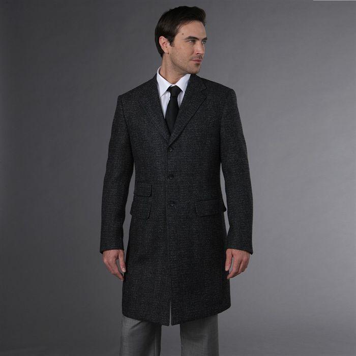 pierre cardin manteau homme achat vente manteau caban pierre cardin manteau cdiscount. Black Bedroom Furniture Sets. Home Design Ideas