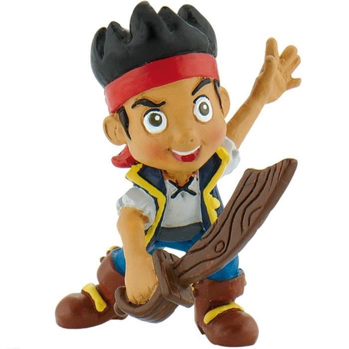 Figurine jack et les pirates achat vente figurine - Jeux de jack et les pirates ...