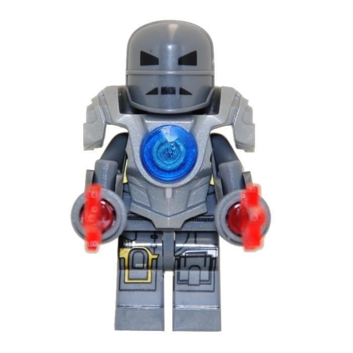 76029 Iron Man contre Ultron  Lego  76029 Iron Man contre Ultron , pas cher