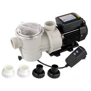 Pompe piscine ubbink poolmax tp150 avec pr filtre achat for Rechauffeur piscine intex 20m3