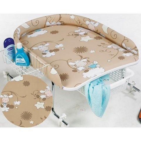 Geuther 4812 21 table langer fixer sur achat vente table b b g - Chaise bebe a fixer sur la table ...