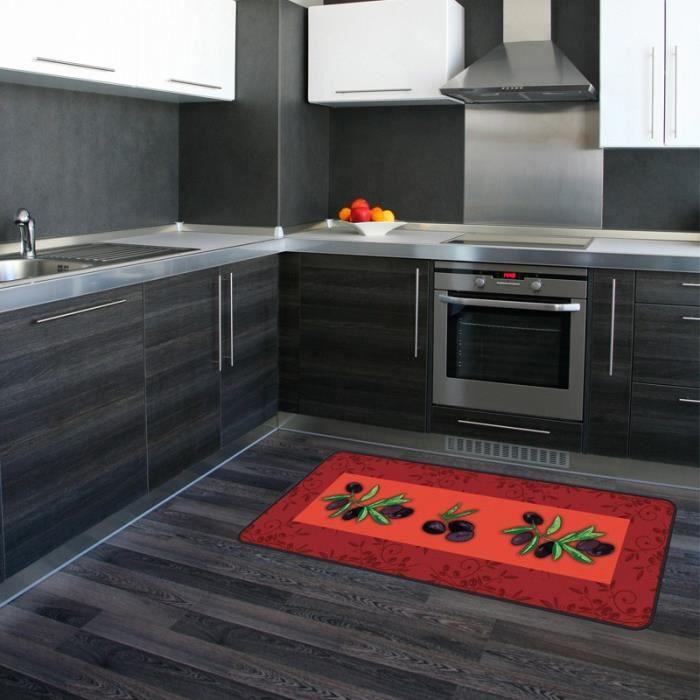 tapis de cuisine achat vente tapis de cuisine pas cher les soldes sur cdiscount cdiscount. Black Bedroom Furniture Sets. Home Design Ideas